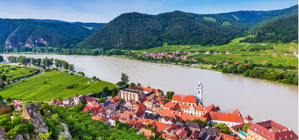 rejs po Dunaju